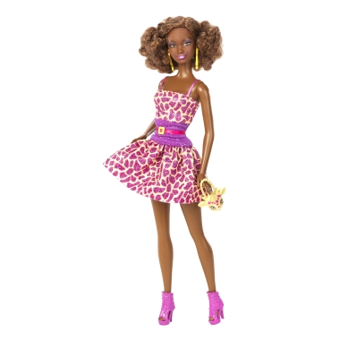 !NEW! Barbie S.I.S. - So in Style - Kara