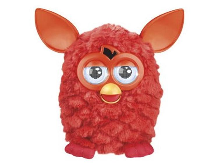 !NEU! Wave 1! Furby 2012 - Phoenix (US-Version)