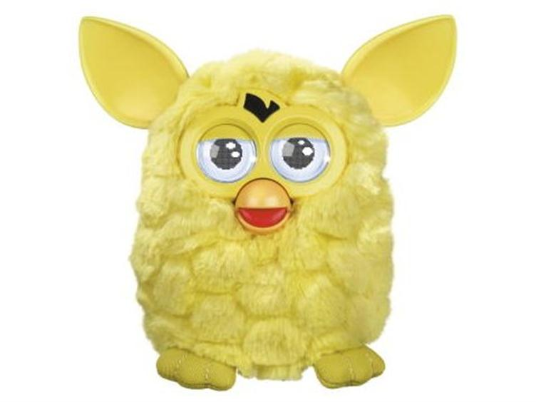 !NEW! Wave 1! Furby 2012 - Sprite (US version)